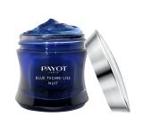 Payot Blue Techni Liss Nuit noční napravující a vyhlazující olejový gel, který se aktivuje tmou 50 ml