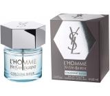 Yves Saint Laurent L Homme Cologne Bleue toaletní voda pro muže 60ml