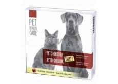 Pet Health Care Fyto Forte obojek proti klíšťatům a blechám pes, kočka Délka 65 cm