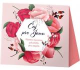 Albi Dárkový čaj v krabičce Čaj pro Janu 50 g