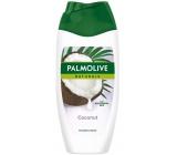 Palmolive Naturals Coconut Milk krémový sprchový gel 250 ml