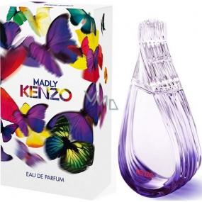 Kenzo Madly Kenzo! parfémovaná voda pro ženy 30 ml
