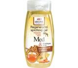 Bione Cosmetics Med a Koenzym Q10 regenerační sprchový gel 260 ml