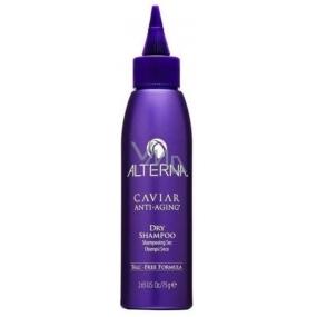 Alterna Caviar Dry Shampoo suchý šampon 75 g