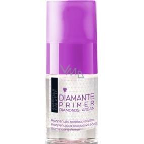 Gabriella Salvete Diamante Primer podkladová báze pod make-up 001 Transparent 15 ml