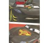 Ditipo Dárková papírová taška 26,4 x 12 x 32,4 cm Disney Cars McQueen
