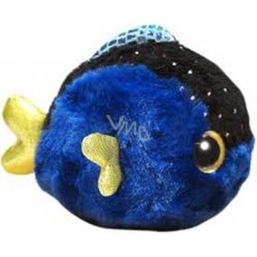 Yoo Hoo Rybička Bodlok pestrý plyšová hračka 9 cm