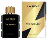 La Rive Mr.Sharp toaletní voda pro muže 100 ml