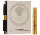 Versace Eros pour Femme parfémovaná voda 1 ml s rozprašovačem, vialka