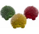 Trixie Latex Ježek malý pískací hračka pro psy 5 cm různé barvy
