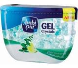 Ambi Pur Crystals Eucalyptus & Lime gel osvěžovač vzduchu 150 g