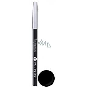Essence Kajal tužka na oči 01 Black 1 g