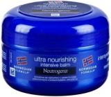 Neutrogena Ultra Nourishing Intensive Balm výživný intenzivní balzám 200 ml
