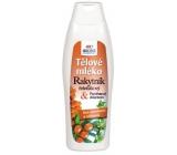 Bione Cosmetics Bio Rakytník řešetlákový & Panthenol Allantoin výživné tělové mléko 500 ml
