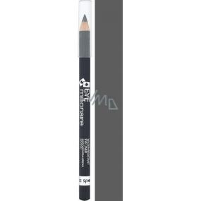 Miss Sporty Eye Millionaire Water-Resistant tužka na oči 003 Silver Grey 1,5 g