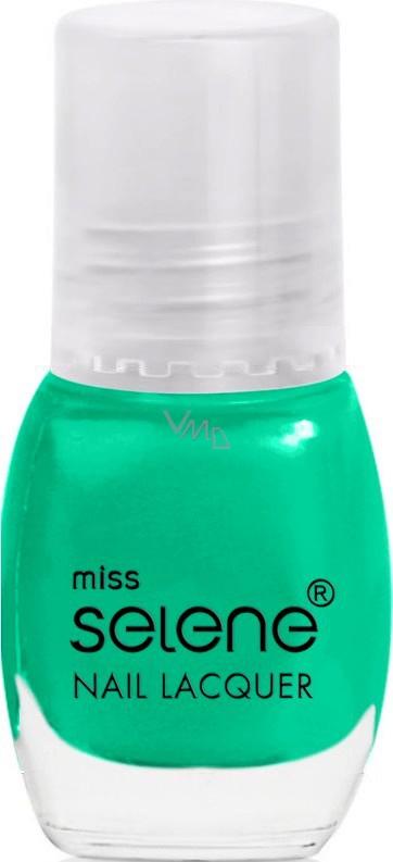 Miss Selene Nail Lacquer mini lak na nehty 217 5 ml