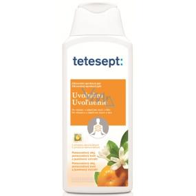 Tetesept Uvolnění zdravotní sprchový gel pro relaxaci a odpočinek mysli a těla 250 ml