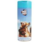 Ice Age 2v1 šampon a kondicionér na vlasy pro děti 400 ml