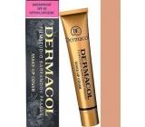 Dermacol Cover make-up 225 voděodolný pro jasnou a sjednocenou pleť 30 g