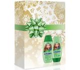 Schauma 7 bylin posilující šampon na vlasy 250 ml + posilující balzám na vlasy 200 ml, kosmetická sada