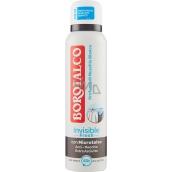 Borotalco Invisible Fresh antiperspirant deodorant sprej unisex 150 ml