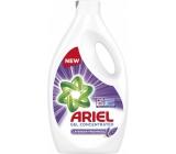 Ariel Lavender Freshness tekutý prací gel pro prádlo bez skvrn 48 dávek 2,64 l