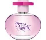 Disney Violetta Dance parfémovaná voda pro dívky 50 ml Tester