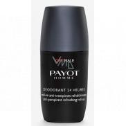 Payot Optimale 24H Deodorant osvěžující roll-on pro muže 75 ml