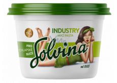 Solvina Industry účinná mycí pasta na ruce 450 g