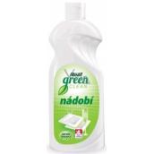 Real Green Clean Nádobí prostředek na nádobí 500 g