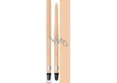 Rimmel London Exaggerate automatická voděodolná tužka na oči 213 In The Nude 0,28 g