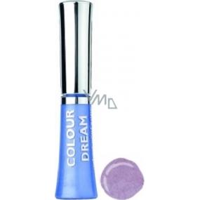 Jenny Lane Colour Dream gelové oční stíny 05 Fialová 8 ml