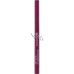 Essence Longlasting Lipliner dlouhotrvající tužka na rty 10 Berry On My Mind 0,23 g