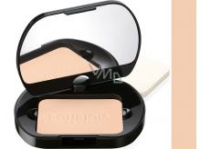Bourjois Silk Edition Compact Powder kompaktní pudr 51 Porcelaine 9 g