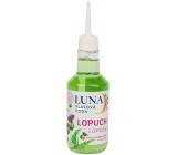 Alpa Luna Lopuch bylinná vlasová voda 120 ml