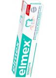 Elmex Sensitive zubní pasta s aminfluoridem 75 ml