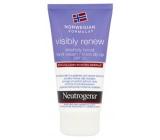 Neutrogena Visibly renew denní krém na ruce 75ml