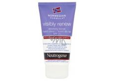 Neutrogena Visibly Renew denní krém na ruce 75 ml