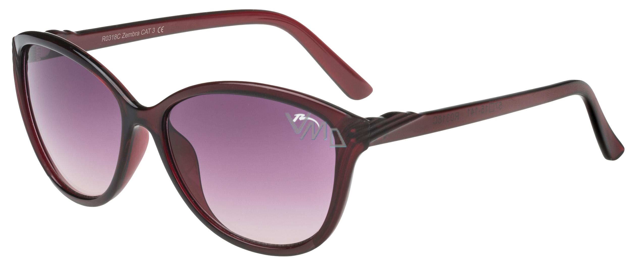Relax Zembra Sluneční brýle R0318C - VMD drogerie 873dd35e594