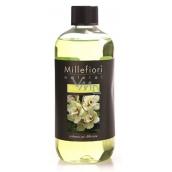 Millefiori Natural Fiori D´Orchidea - Květy orchideje Náplň difuzéru pro vonná stébla 500 ml