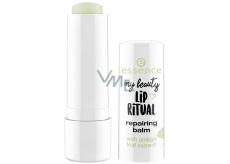 Essence My Beauty Lip Ritual regenerační balzám na rty 01 Repairing 4,8 ml