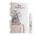 Guerlain Mon Guerlain Bloom of Rose toaletní voda pro ženy 0,7 ml vialka