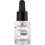 Essence Hydrating + Perfecting Primer podklad pod make-up SPF 20 15 ml