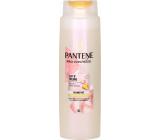 Pantene Pro V-miracles Lift´N´Volume šampon na vlasy pro zhoustnutí vlasů a zvýšení objemu s biotinem a růžovou vodou 300 ml