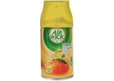 Air Wick FreshMatic Max Citrus náhradní náplň 250 ml