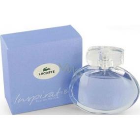 Lacoste Inspiration parfémovaná voda pro ženy 75 ml