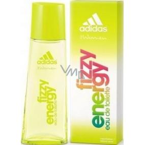 Adidas Fizzy Energy toaletní voda pro ženy 30 ml