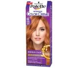 Schwarzkopf Palette Intensive Color Creme barva na vlasy odstín K8 Světle měděný