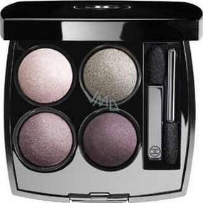 Chanel Les 4 Ombres Multi-Effect Quadra oční stíny 37 Variation 1,2 g