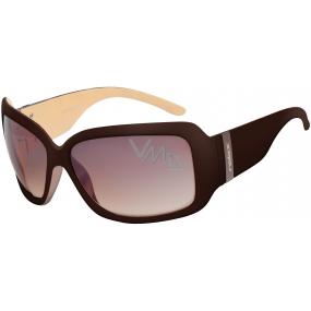 Relax Corsica R0267A hnědé sluneční brýle